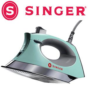 singer steamcraft