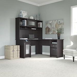 bush furniture cabot collection office furniture home office desk furniture