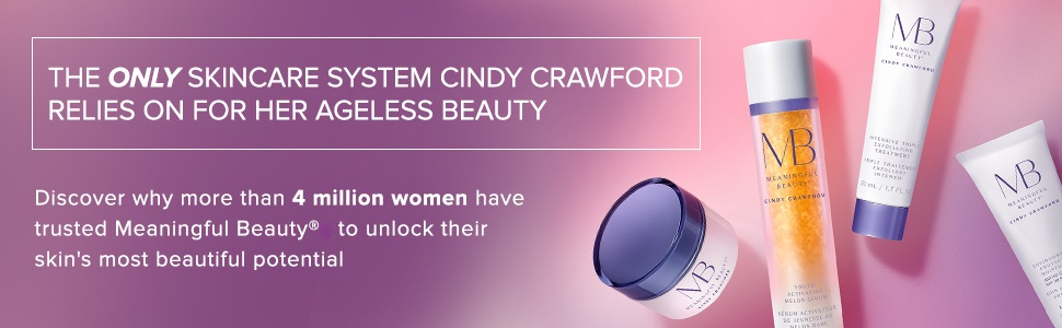 systems are more effective discover why more than 4 million women have trusted Meaningful Beauty