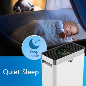 Smart Auto and Sleep Mode