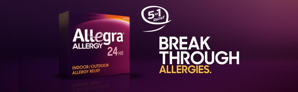 allegra, allergy relief, allergy pills, indoor allergies, outdoor allergies, allergy symptoms
