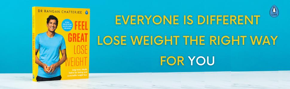 Rangan Chatterjee Feel Great Lose Weight