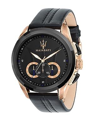 Reloj Maserati Coleccion TRAGUARDO