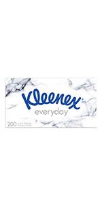 Kleenex Everyday 200s