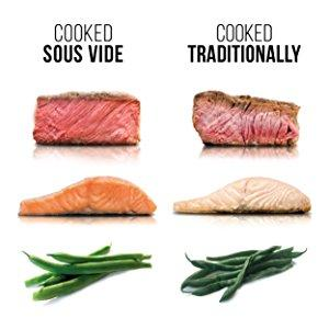 french vacuum cooking, suvide cooker,suvee, suvide,suvid, sous vide machine