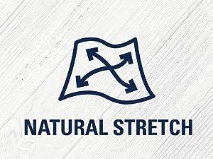 Natural Stretch
