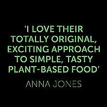 Anna Jones,Original, Exciting, Plant-based, Food