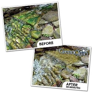GreenClean Granular Algaecide