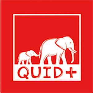 logo quid + quid più quid plus