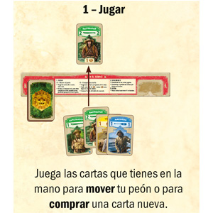 Ravensburger - El Dorado (26032): Amazon.es: Juguetes y juegos