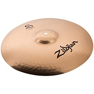 zildjian, thin crash, 20, beginner, starter, bundle, pro, professional, quality, S Family