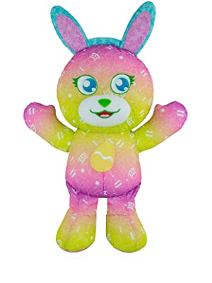 Doodle Bear Easter Bear with 3 Washable Markers