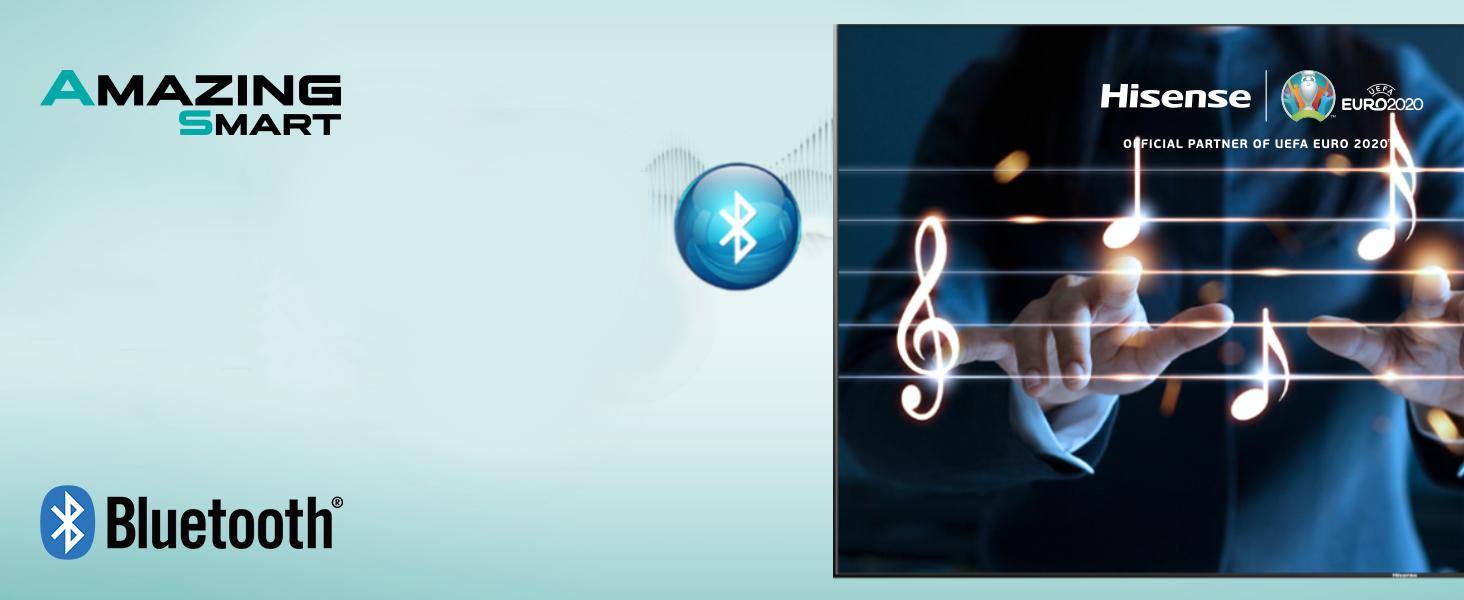 Bluetooth Audio-DT