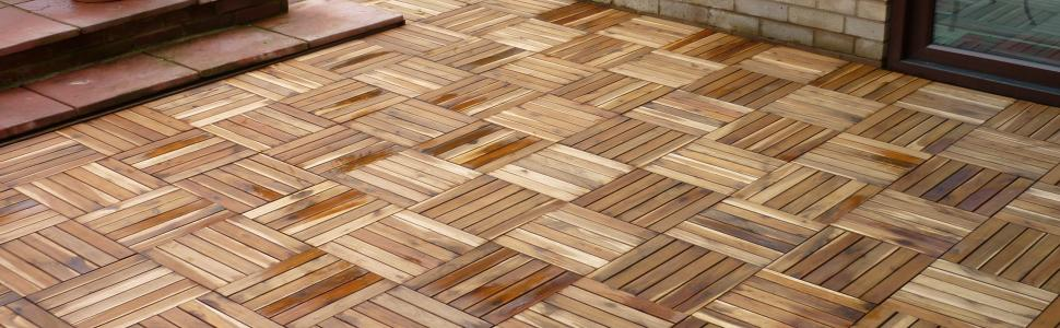 Donu0027t Know How Many Decking Tiles You Require?