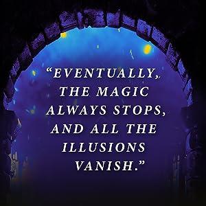 fantasy books;fantasy;magic;supernatural;thriller books;thrillers;steampunk;adventure;urban fantasy