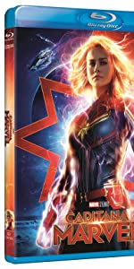capitana marvel, captain marvel, MCU, Carol, BD, Iron man