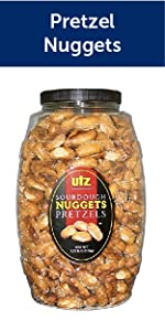 Utz Sourdough Nuggets