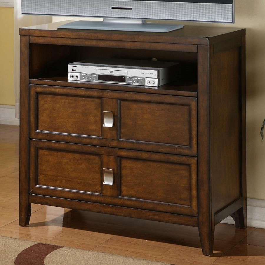 Tv Bedroom Furniture: Amazon.com: Pulaski SLD Bayfield TV Stand: Kitchen & Dining