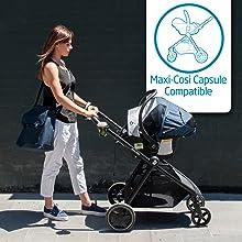 bassinet,newborn,stroller,baby,infant,comfort,travel system,carseat,capsule,car,carrier,travel