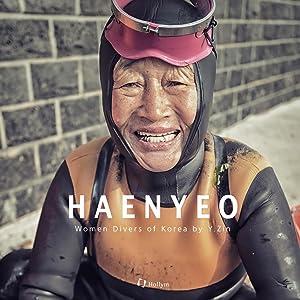 Haenyeo cover