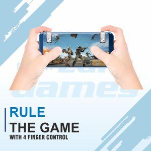 Gaming Trigger