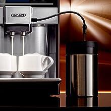 Flexibel: Geeignet für alle Kaffeevollautomaten