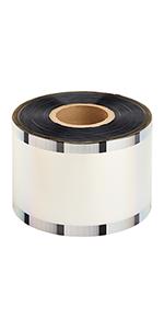 Karat PP Sealing Film Roll - Clear (95 mm)