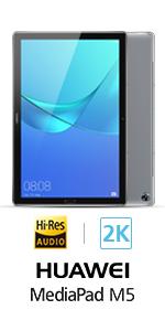 HUAWEI MediaPad T5 - 10 1
