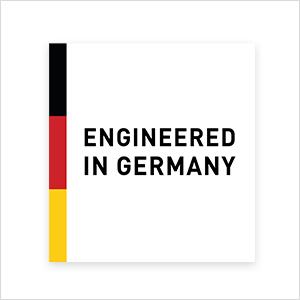 Respekta Einbaugeschirrspüler A++ Engineered in Germany