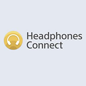 Headphones connect