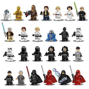 Lego Star Wars Death Star Incluye 23 minifiguras