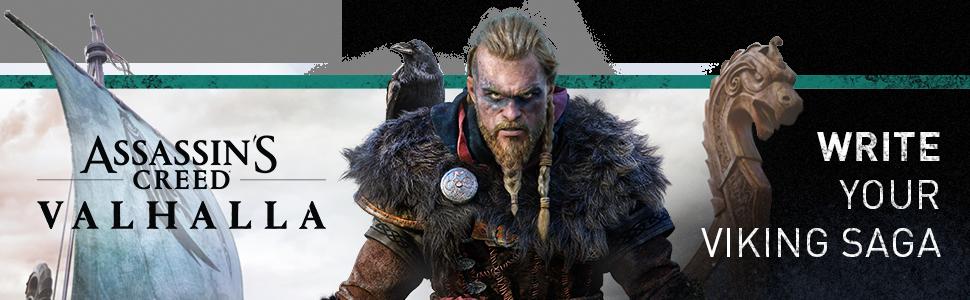 Write Your Viking Saga