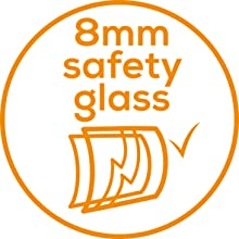 safety glass