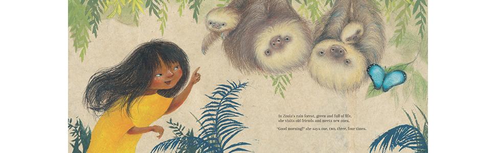 ecosystems; endangered species; nature; wild animals; rain forest; preservation; conservation; peru