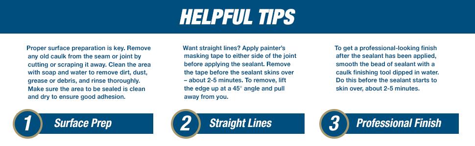 dynaflex 230 helpful tips