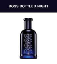 BOSS Bottled Night Eau de Toilette - Fragrance for Men 6.7 fl.oz.