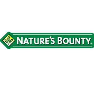 Nature's Bounty Logo
