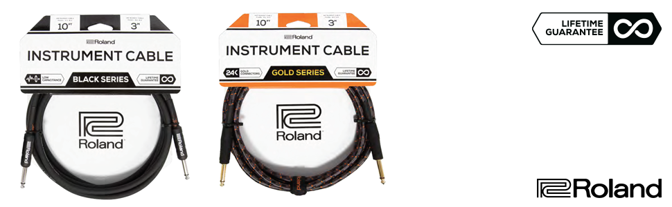 Roland Inst Cables Footer