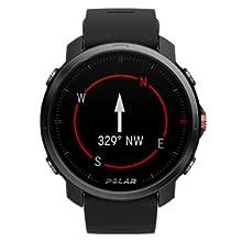 grit x gps barometer outdoor watch