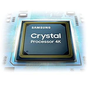 Crystal Processor 4K
