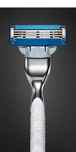 Gillette MACH3 Turbo razor