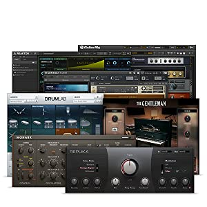 KOMPLETE AUDIO 6 Collection