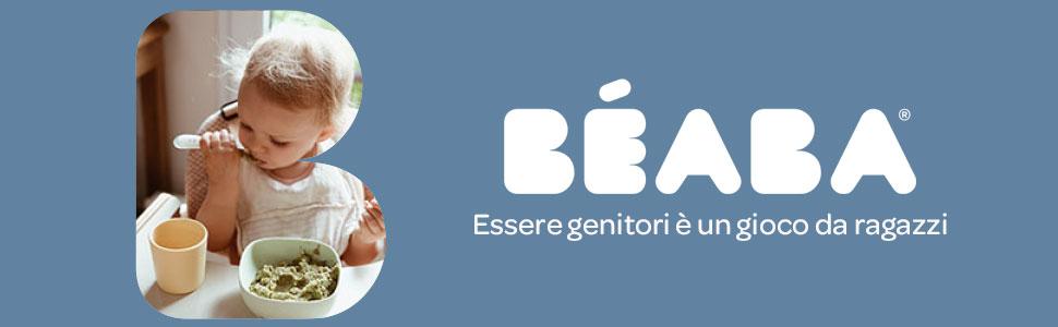 SET siliconi Beaba