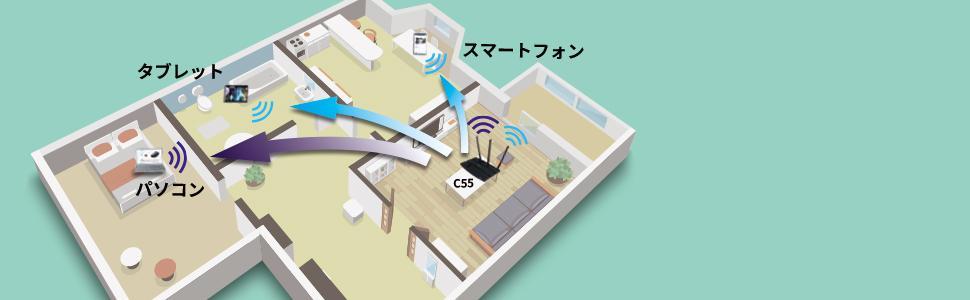 ルーター; 無線lan ルータ; wifi ルーター; 無線lan; ルーター 無線; wi-fi; ワイファイ ルーター; バッファロー 無線 ルーター; 無線 ルーター; 無線lan親機; 無線l