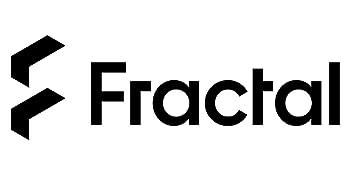 Fractal Design Brand Logo