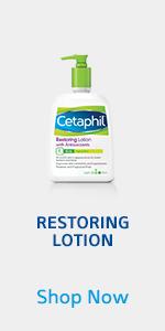 Cetaphil Restoring Lotion