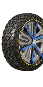 chaine a neige composites;chaines a neige textile;chaine a neige michelin EASY GRIP EVO