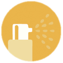 GARNIER AMBRE SOLAIRE PATCH PROTECT PLAY SUN SAFETY TIP SUN CREAM