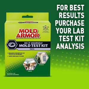 mold armor fg500 do it yourself mold test kit home improvement. Black Bedroom Furniture Sets. Home Design Ideas