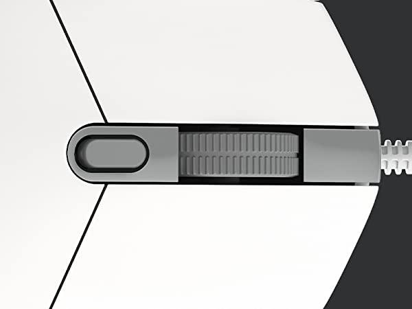 DPI Cycle Button